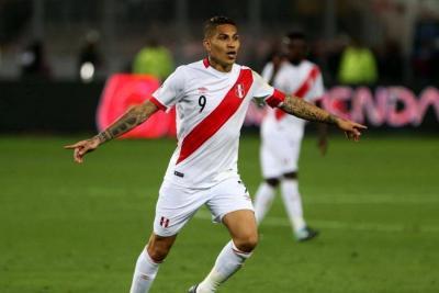 Paolo Guerrero jugará el Mundial: Fifa le redujo la sanción al peruano