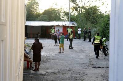 Propietario de un bolo club de Bucaramanga fue hallado muerto