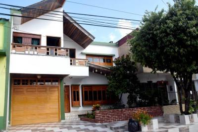 Ladrones robaron una vivienda del barrio Torcoroma