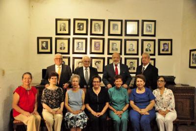 Museo Casa de la Cultura:  60 años contando la historia