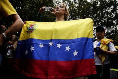 Más de 550.000 venezolanos residen en Colombia