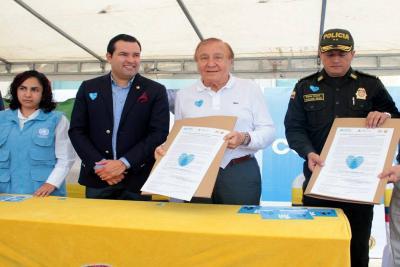 Mandatarios de Bucaramanga y Santander terminan el año entre los tres mejores