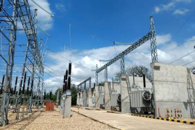 Essa duplica la capacidad de energía en Bucaramanga