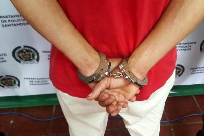 Capturan a hombre señalado de abusar de su propia madre en Barranquilla