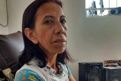 Denuncian presunta negligencia de EPS con paciente con enfermedad neurológica en Bucaramanga