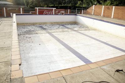 Situación legal de  piscinas en Villabel  aún no se resuelve