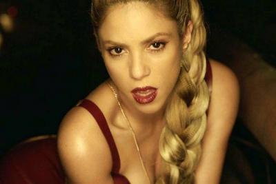 Shakira suspende todos sus conciertos hasta junio de 2018
