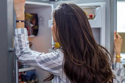 Con IVA para neveras, hogares ahorrarán energía