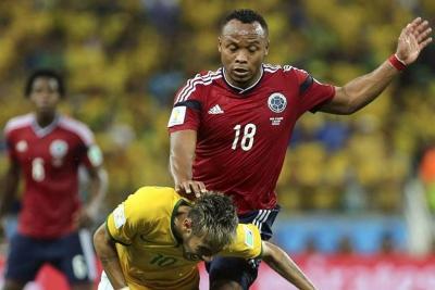 """""""¿Lo de Zúñiga? Solo lloraba en casa, fue mi peor semana"""": Neymar"""