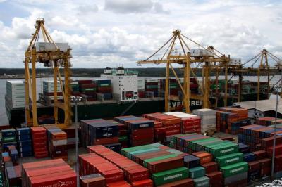 Exportaciones de Santander cayeron 10,1% a septiembre