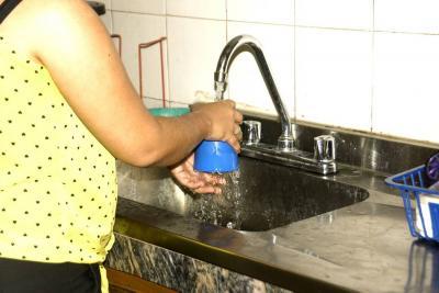 Hoy, varios barrios no tendrán servicio de agua