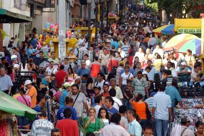 Bucaramanga es la cuarta ciudad con menor desempleo en Colombia