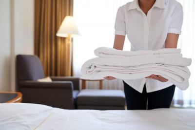 Ocupación hotelera en Santander disminuyó 5,77%