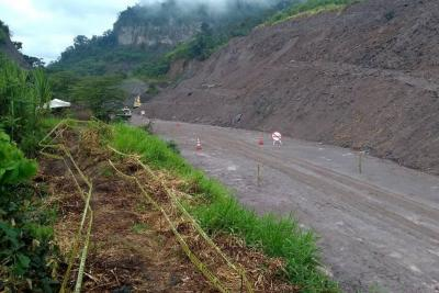 Habilitan paso entre Bucaramanga y Barrancabermeja