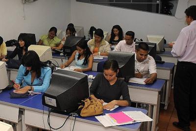 Segunda fase de becas para educación superior