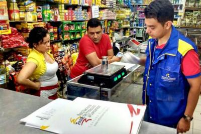 24.500 personas han sido atendidas por la Casa del Consumidor