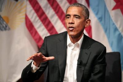 J Balvin hace parte de las canciones favoritas del 2017 de Obama