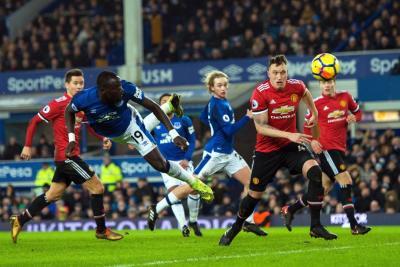 El Manchester United recuperó provisionalmente la segunda plaza