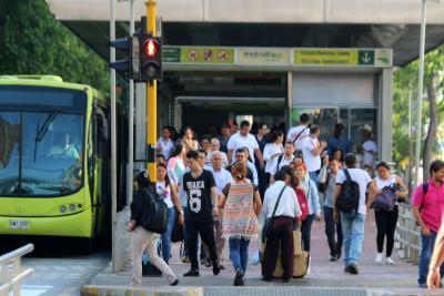 Hay tres compromisos para mejorar la movilidad en Bucaramanga
