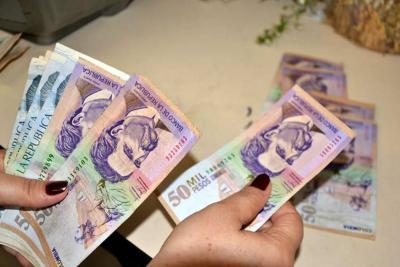 Gastos que se incrementaron con el salario mínimo en Colombia