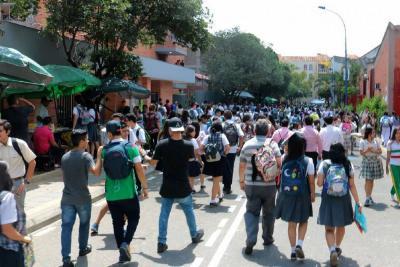 Docentes arrancan labores el 9 enero en Bucaramanga