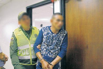 Primer homicidio del año en Bucaramanga es por un lío de faldas