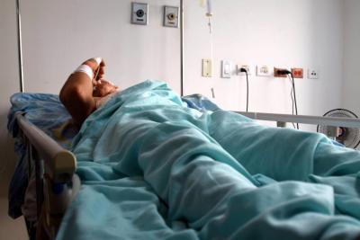 Intolerancia dejó tres heridos a bala en Barrancabermeja