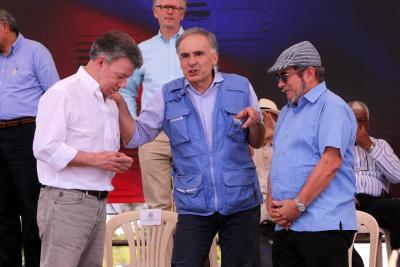 Gobierno y Farc se reunirán este jueves en Cartagena