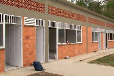 El Centro de Desarrollo Infantil está al servicio de la comunidad