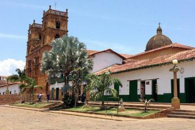 Festival de la Cultura  Guane en Barichara