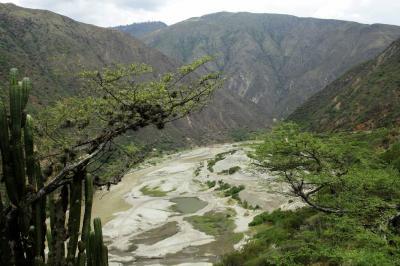Pese a lluvias, se esperan 2 meses de temporada seca en Santander