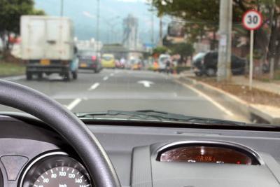 ¿Cuánto costarán las infracciones de tránsito más frecuentes en Bucaramanga?
