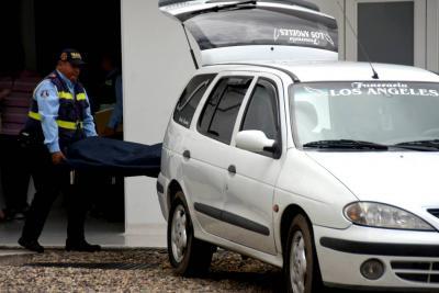 Murió mujer que sufrió accidente hace 14 días en Santander