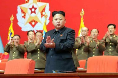NorCorea accedió reunirse con Corea del Sur después de dos años