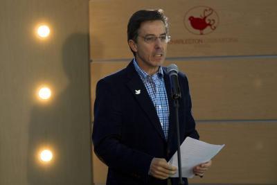 Imputarán cargos a Roberto Prieto por escándalo de Odebrecht