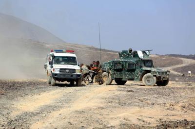 El jefe del Estado Mayor yemení resulta herido por una mina