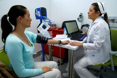 En 49% se redujo reporte de enfermedades en 2017 en Bucaramanga