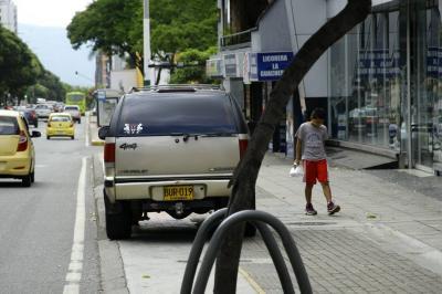 En 2017, Tránsito impartió un total de 49 mil 33 comparendos en Bucaramanga