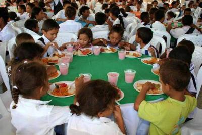 Interventoría del PAE de Bucaramanga no se ha podido adjudicar por una recusación
