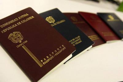 Definidas nuevas tarifas del pasaporte en Santander