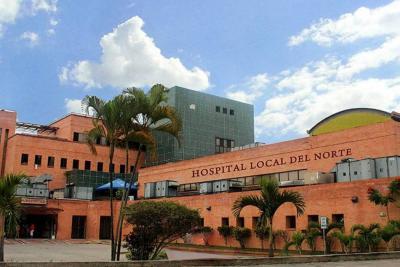 Alcaldía de Bucaramanga aún no entrega las mejoras de 8 centros de salud