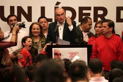 Humberto de la Calle le pide a  Fajardo reconsiderar coalición