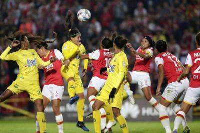 Bucaramanga, Alianza y Real ya conocen sus rivales