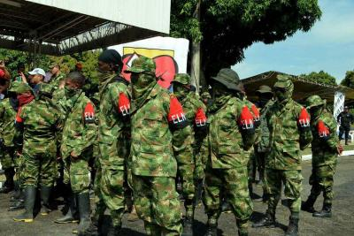 Eln dice que falta más disposición política del Gobierno para un nuevo cese al fuego
