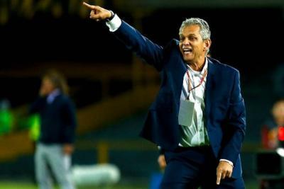 Reinaldo Rueda es el nuevo técnico de la Selección de Chile