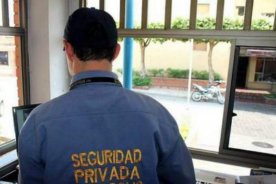 Polémica por adición a contrato de vigilancia de Alcaldía de Bucaramanga