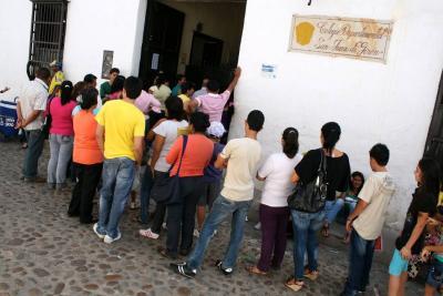 Secretaría de Educación en Girón anunció que hay cupos en colegios