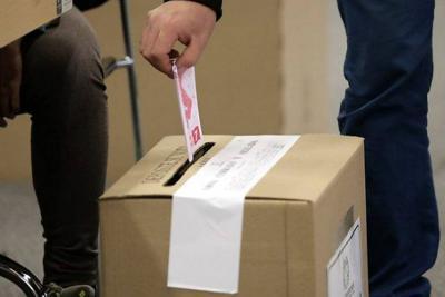 Este jueves se vence el plazo para inscribir cédulas para votar al Congreso