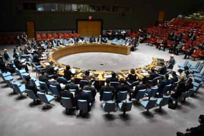 ONU celebra avance en proceso de paz con las Farc y llama a reforzar seguridad