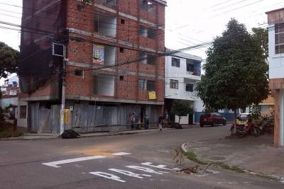 77 obras ilegales fueron suspendidas durante 2017 en Bucaramanga